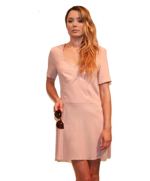 Sunray Dress from Something Else  $159