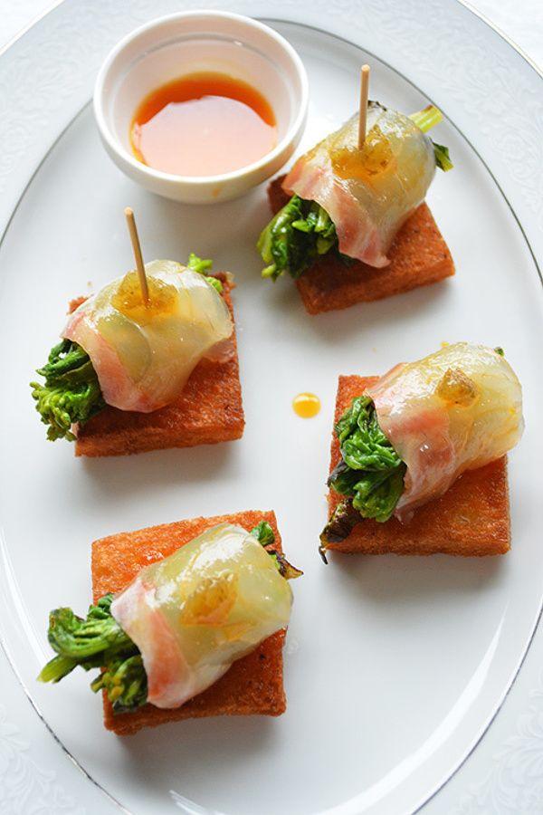 菜の花と鯛の黄身醤油がけをフリットパンで。 by 青山清美(金魚 ...