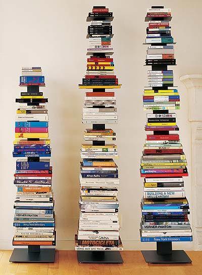 42 Best Unique Book Shelves For The Reading Nooks Images