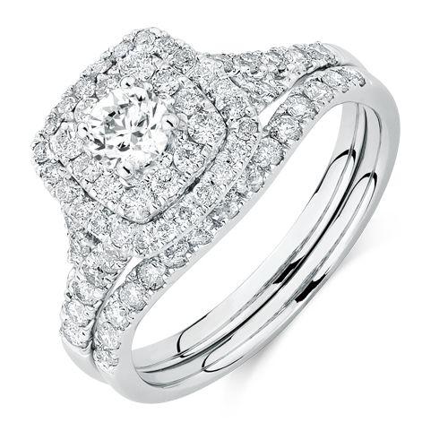 Michael Kors Wedding Rings