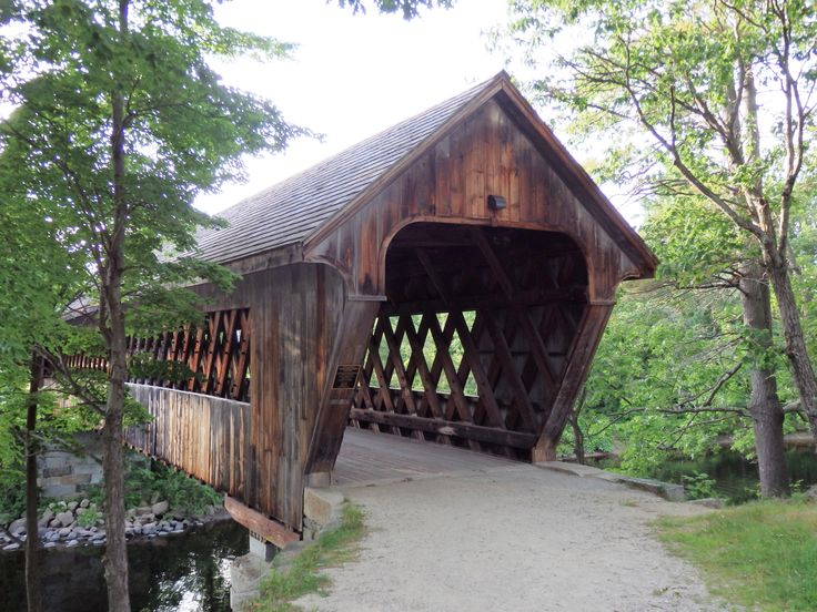 39 Best Images About Covered Bridges I Visited On
