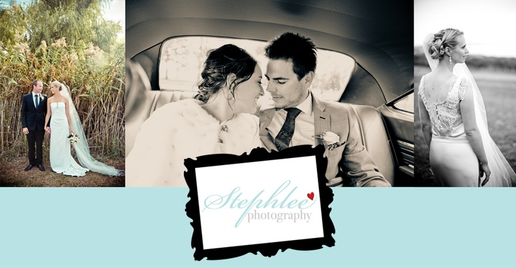 Stephanie Bevan is a young photographer based in Geelong, Victoria, Australia. Specializing in professional wedding and portrait photography.  Check out her website here:  http://www.stephleephotography.com.au/