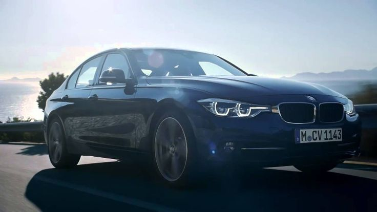 Feb 26 2016: The new BMW 3 Series. The most innovative 3 Series ever.