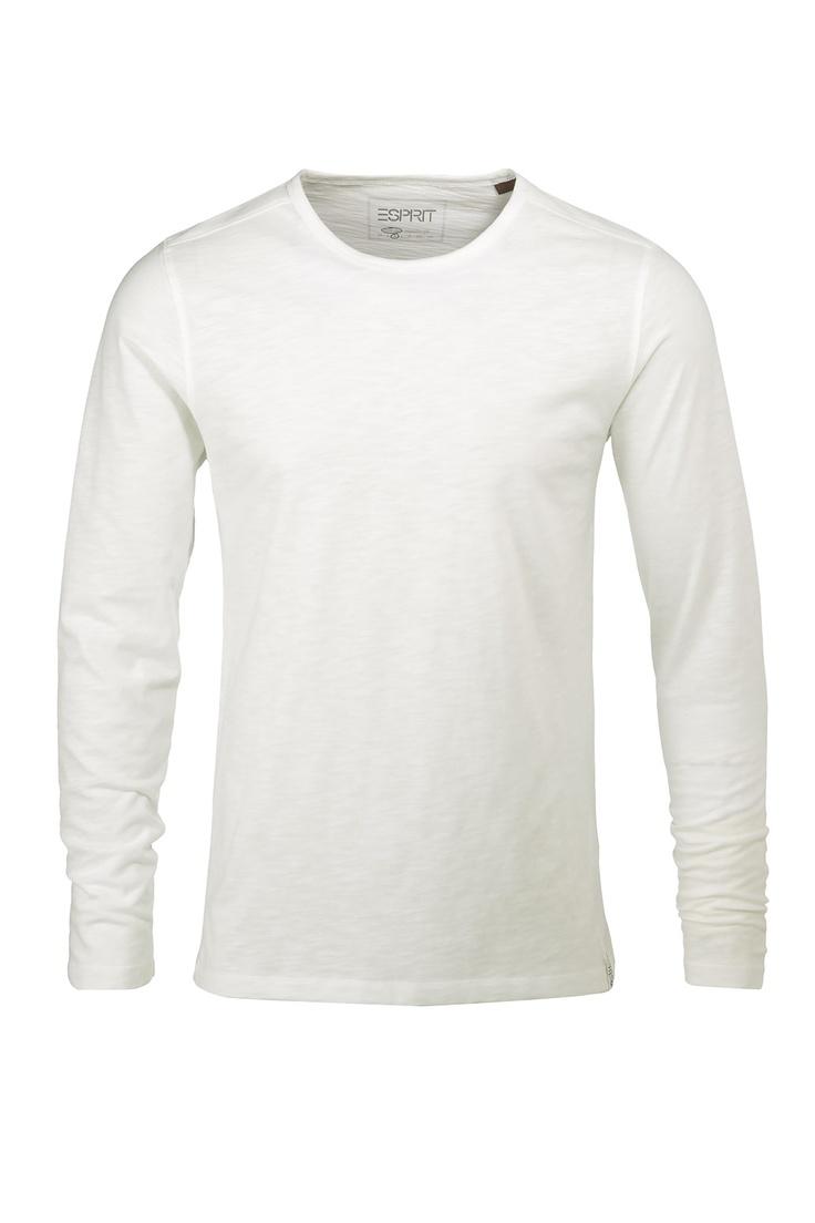 ESPRIT Baumwoll Jersey T-Shirt