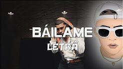 (189) bailame remix letra - YouTube