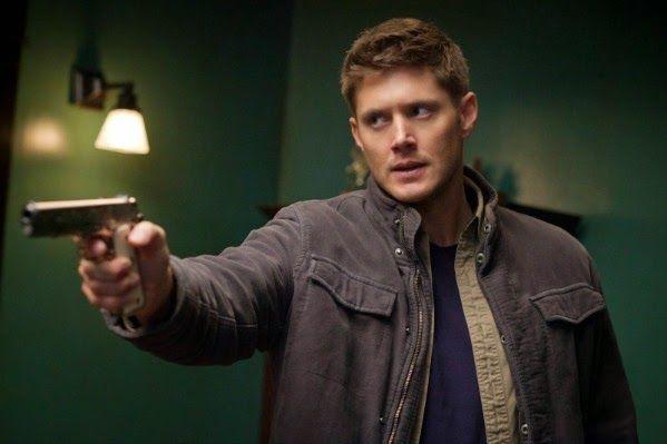 VANESSA - SUPERNATURAL: Mais sobre o Demônio Dean Winchester e  Marca de C...
