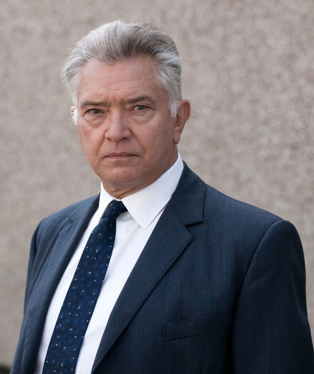 Image result for george gently