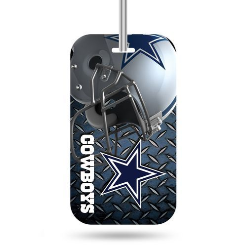 Dallas Cowboys Luggage Tag