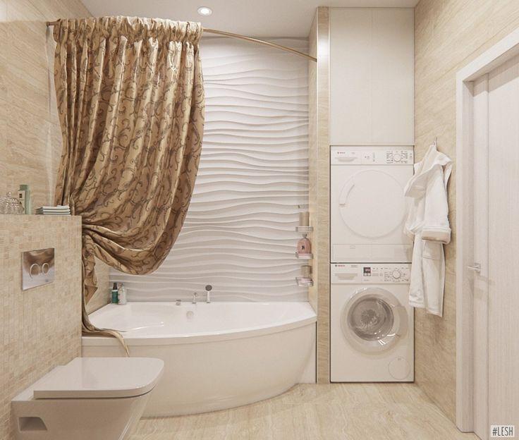 Ванная угловая ванна