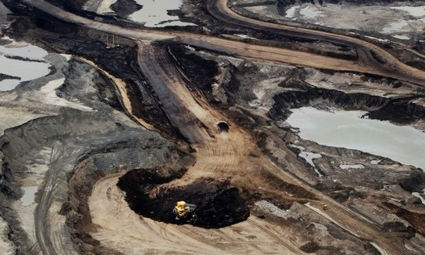 """""""We've now got tangible figures of the quantities and locations of fossil fuels that should remain unused in trying to keep within the 2C temperature limit,"""""""
