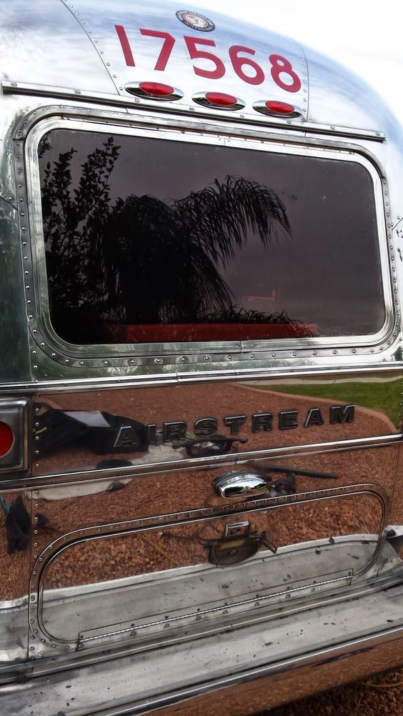 One of the best improvements for an Airstream is polishing the aluminum. The average price for having an airstream polished is $125 per foo...