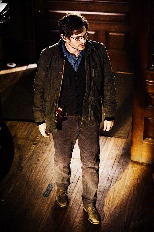 Will Graham - Hannibal