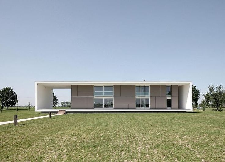 Casa Sulla Morella by Andrea Oliva Architetto