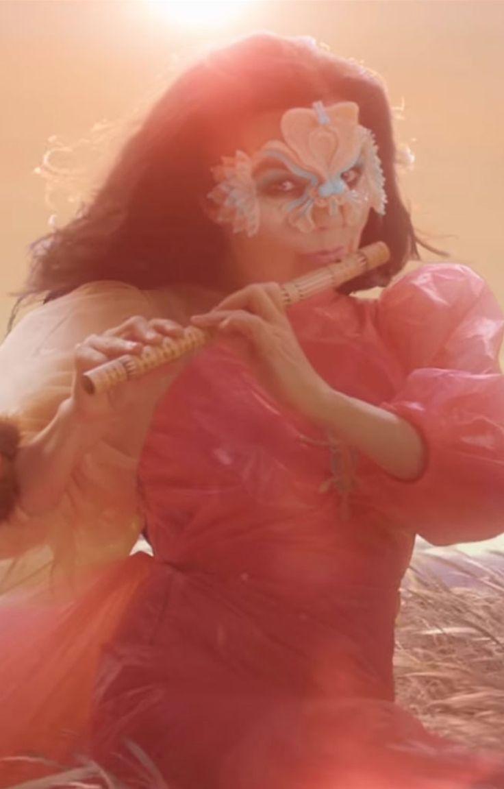 """The Gate"" by Björk"