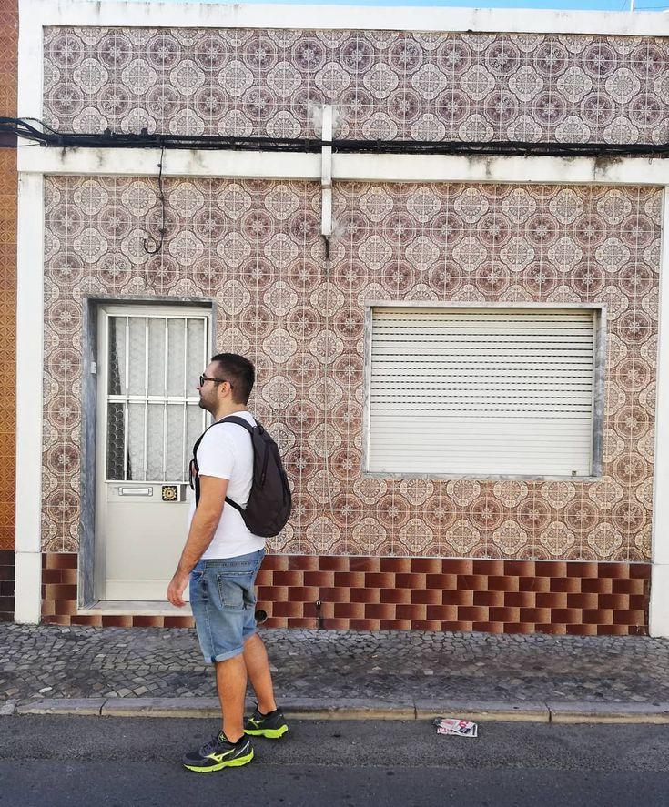 Exploring Algarve. Faro day 2.❤️ Il nostro viaggio in Portogallo inizia dall…