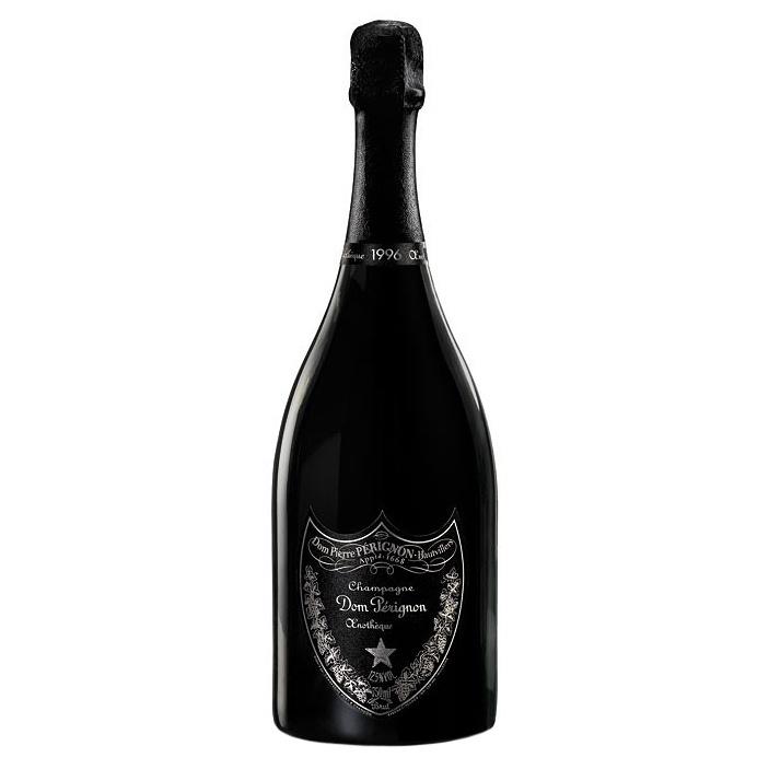 Dom Perignon Oenotheque 1996 12% 0,75L #wine