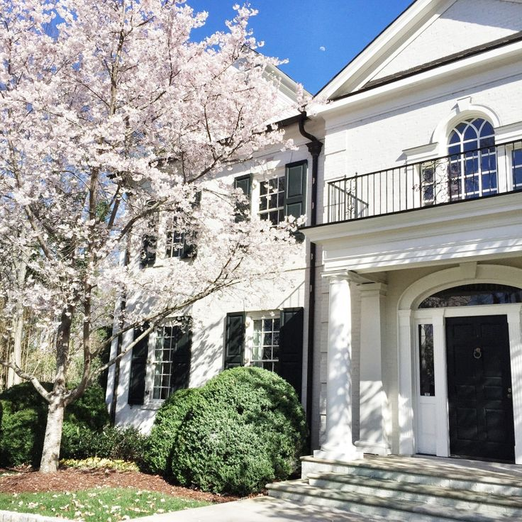 17 best images about exteriors front doors on pinterest for Southern dream homes