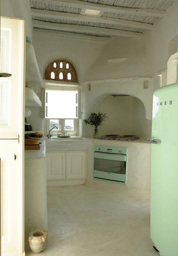 Φέρε το κυκλαδίτικο στιλ στο σπίτι σου! - Tlife.gr