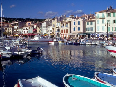 Cassis, France. Such a beautiful place! Took the most lovely seaside hike here. The views and beaches were spectacular!