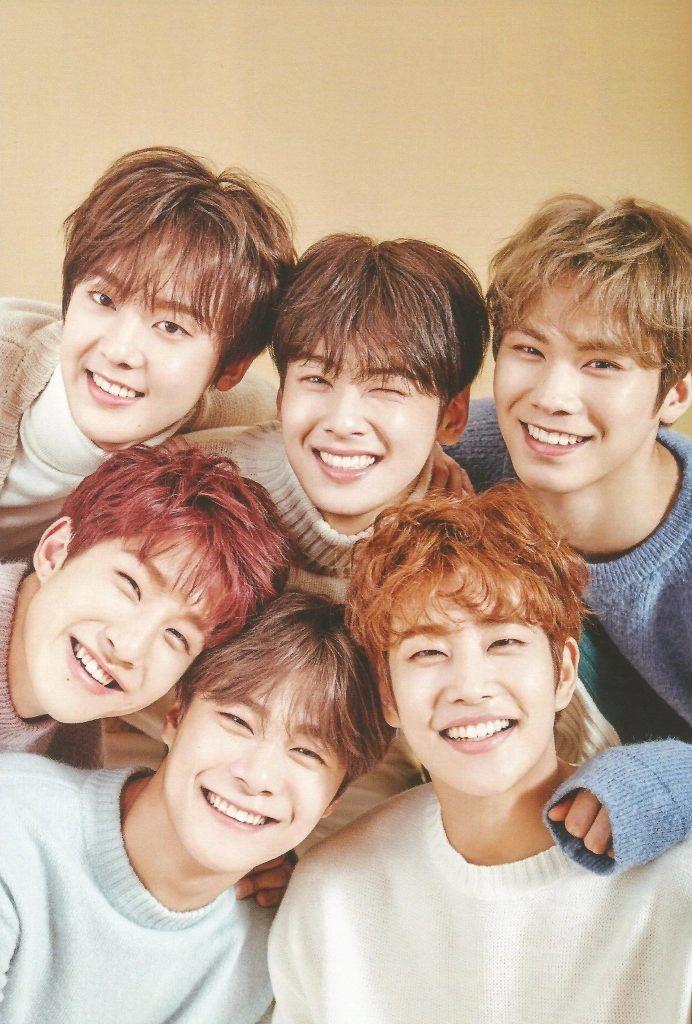 Aqui Estan Los 25 Grupos De Chicos Mas Populares De Corea En Este Momento Mundo Kpop Asian Dramas Grupo De Chicas Astro Boy Idols Coreanos
