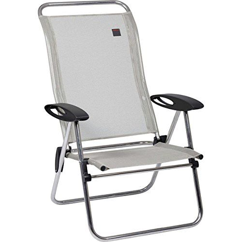 Introducing Lafuma Low Elips Folding Chair Seigle One Size. Great Product and follow us to get more updates!