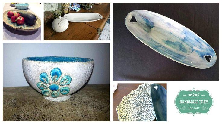Blue Gallery - keramika