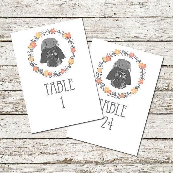 Star Wars Wedding Signs: 1000+ Ideas About Table Signs On Pinterest