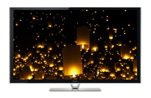 Panasonic TC-P65VT60 65-Inch 1080p 600Hz 3D Smart Plasma HDTV (Includes 2 Pairs of 3D Active Glasses and Built-in Camera) (Discontinued by Manufacturer) Panasonic,http://www.amazon.com/dp/B00BC4SN9S/ref=cm_sw_r_pi_dp_Djg6sb1G7VHDV8BQ