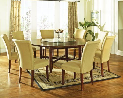 Best 25 Large Dining Tables Ideas On Pinterest  Large Dinning Interesting Large Dining Room Sets Design Inspiration