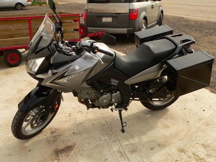 930 best suzuki v-strom images on pinterest   motorcycles