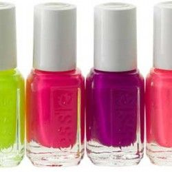 What toxins are in your nail polish?