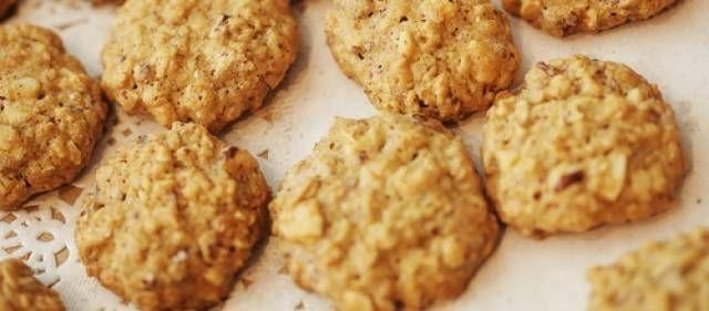 Heerlijk+krokant,+zeer+snel+en+zeer+gemakkelijk!+3+dozijn+koekjes.