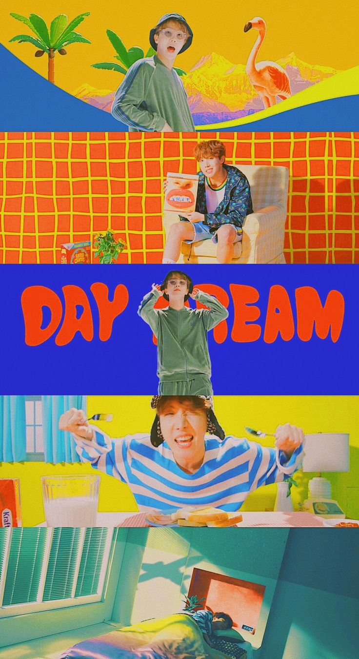 HopeWorld Wallpaper by @BTSorbit