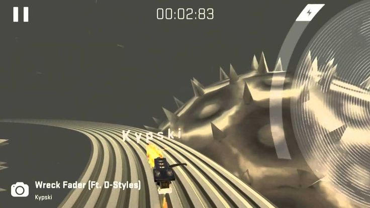 Kypski's Wreck Fader video and DJ game - http://djworx.com/kypskis-wreck-fader-video-and-dj-game/