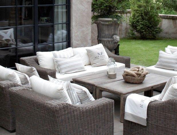 San Diego Outdoor Setting | Greenslades Furniture