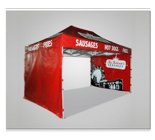COM - PRINTED GAZEBO TENT - This Tent is including High Quality Sublimation print  sc 1 st  Pinterest & 37 best Gazebo Tents 30x30mm Profile images on Pinterest | Gazebo ...