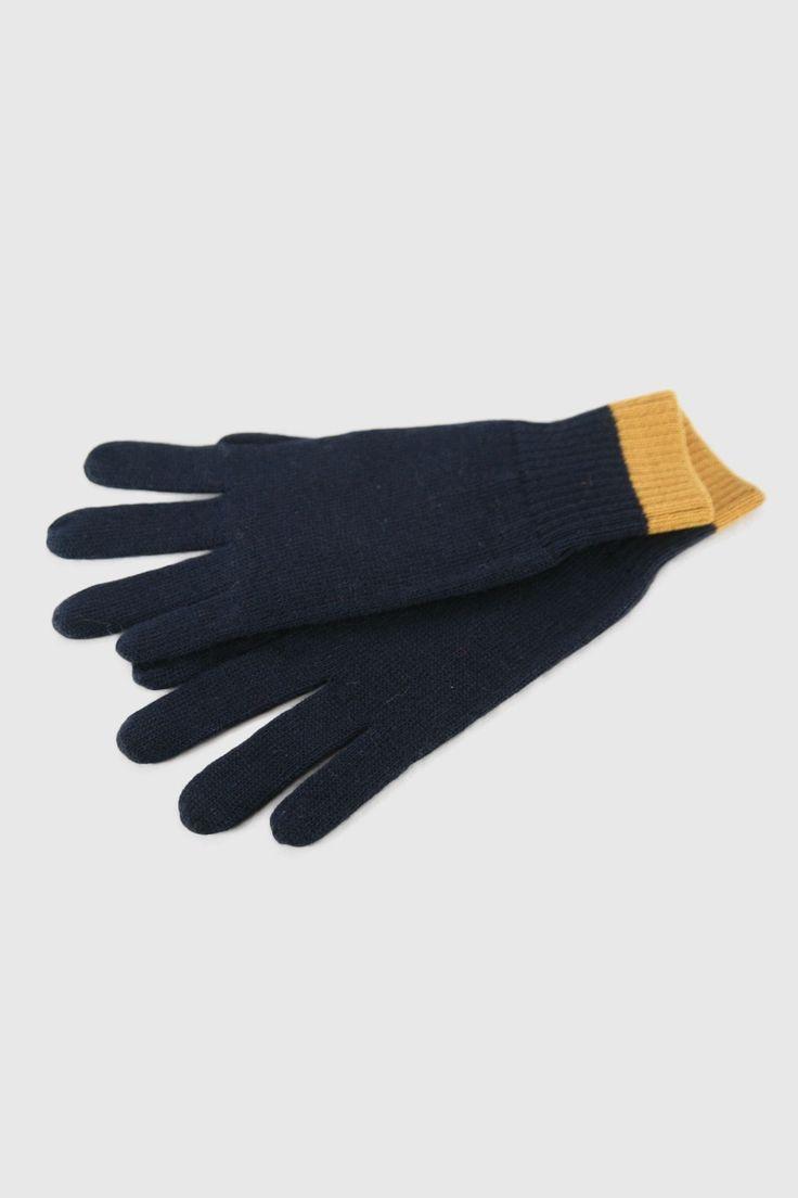 GO NAVY Ladies' Gloves