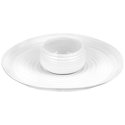 Buy Sophie Conran for Portmeirion Chip and Dip Online at johnlewis.com