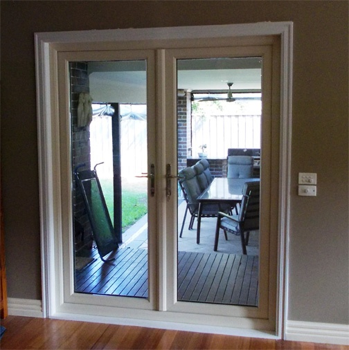 External Cavity Sliding Doors Australia: 1000+ Images About French Doors Melbourne On Pinterest