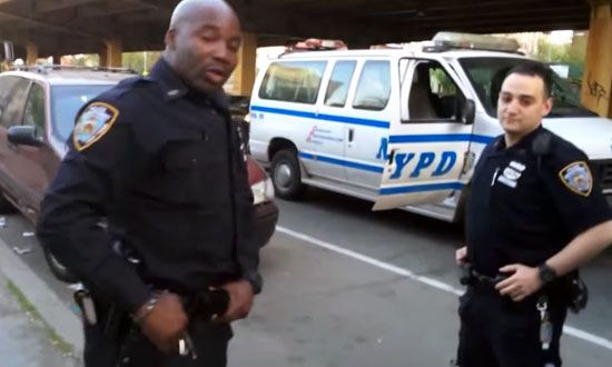 This Man Shuts Down Unlawful NYPD Search in Just 7 Seconds. Watch and Learn! http://www.funnyworm.com/v/man-shuts-unlawful-nypd-search/  #police #nypd #funny #video #funnyvideos #hilarious #lol