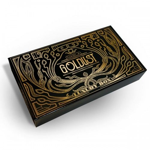 Goldust Luxury Box - Collector's Edition