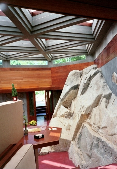 inspiring frank lloyd wright wallpaper designs. The Massaro House on Petra Island  cantilevering over Lake Mahopac NY designed by Frank Lloyd Wright 31 best FLW images Pinterest lloyd