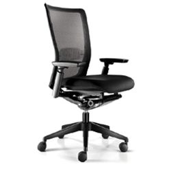 Headlines soft mesh executive office chair by Endo business & office furniture Melbourne