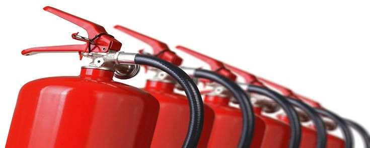 How to Choose the Right Fire Extinguisher: With so many different types of fire extinguishers out there, it can be difficult to choose the one that is right for you. Whether it's for your home, your business, or workshop, it's important you which type of fire extinguisher to keep on hand. Let's go over the different types of fire extinguishers to choose from. Here we go: