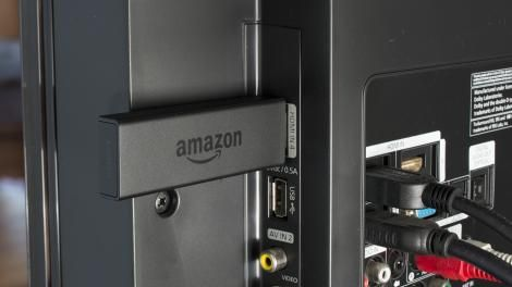 Review: Updated: Amazon Fire TV Stick
