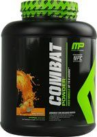 Muscle Pharm Combat Powder, Orange Creamsicle, 4 Pound, A precision-engineered matrix, combat powder is the ultimate timed-release protein super-food. Each of the distinct protein sources found in combat powder digest at varying rates  because of this uniq..., #Health, #Powders