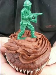 welcome home soldier cake - Google Search                                                                                                                                                      More