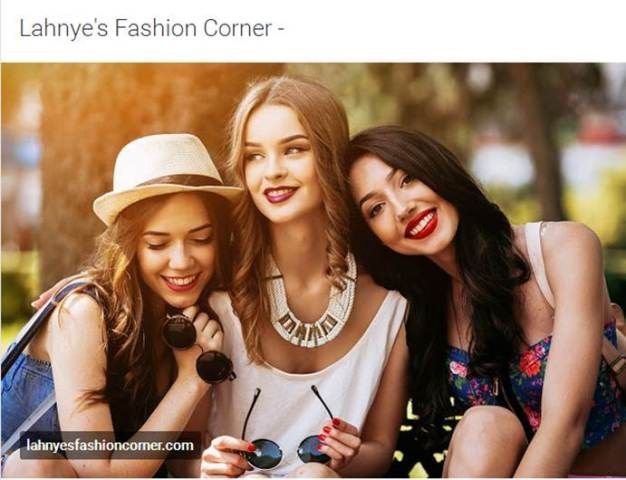 http://www.lahnyesfashioncorner.com | Women Apparel & Accessories - Lahnye's Fashion Corner have high quality women apparel and fashion accessories for basmenent bargain prices. Free shipping to any where in the world.