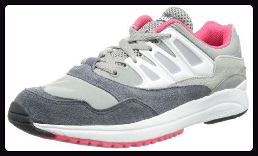 adidas Originals TORSION ALLEGRA G95702, Damen Sneaker, Grau (ALUMI2/RUNWH), EU 42 - Sneakers für frauen (*Partner-Link)