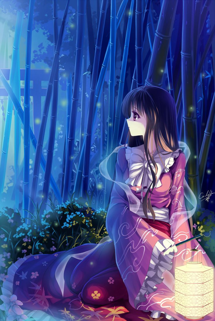 A Beautiful Anime Girl 22.08.2011 | �...